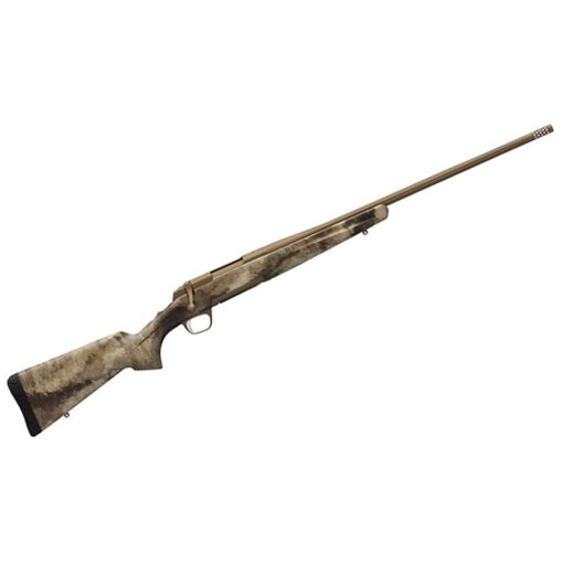 Buy Browning X-Bolt Hell's Canyon Speed rifle Online